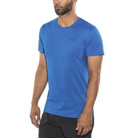 Bergans Fløyen - T-shirt manches courtes Homme - bleu
